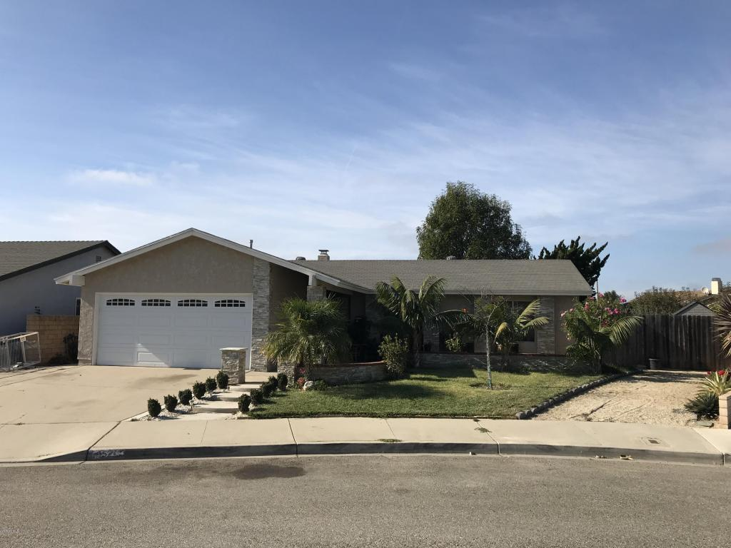 1521 Sophia Court, Oxnard, CA 93030