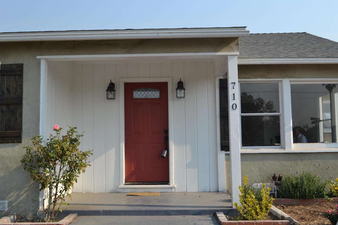 710 N C Street, Oxnard, CA 93030