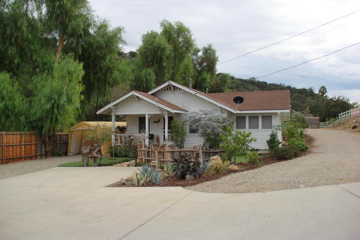 320 N Barbara Street, Ojai, CA 93023