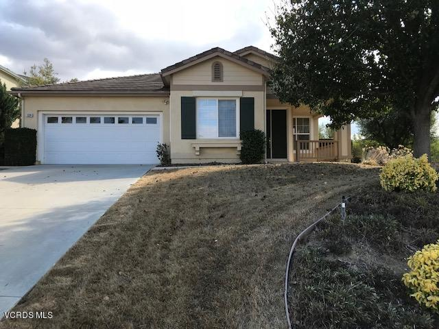 3324 Pine View Drive, Simi Valley, CA 93065