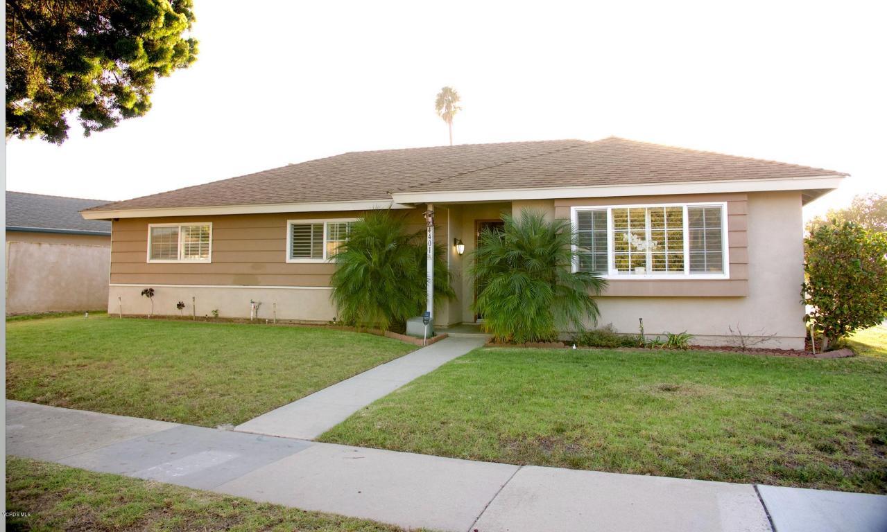 4401 Phoenix Drive, Oxnard, CA 93033