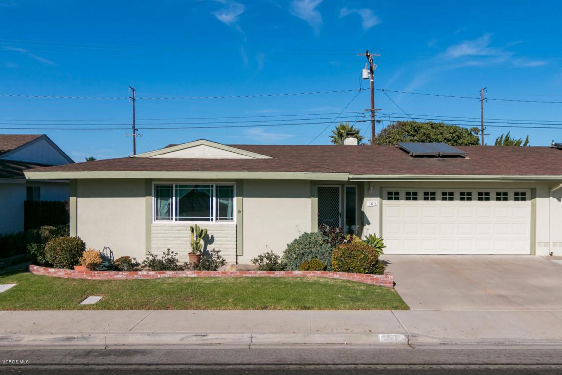 303 E Garden Green, Port Hueneme, CA 93041