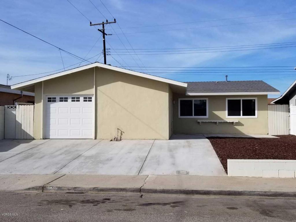 107 Featherstone Street, Oxnard, CA 93030