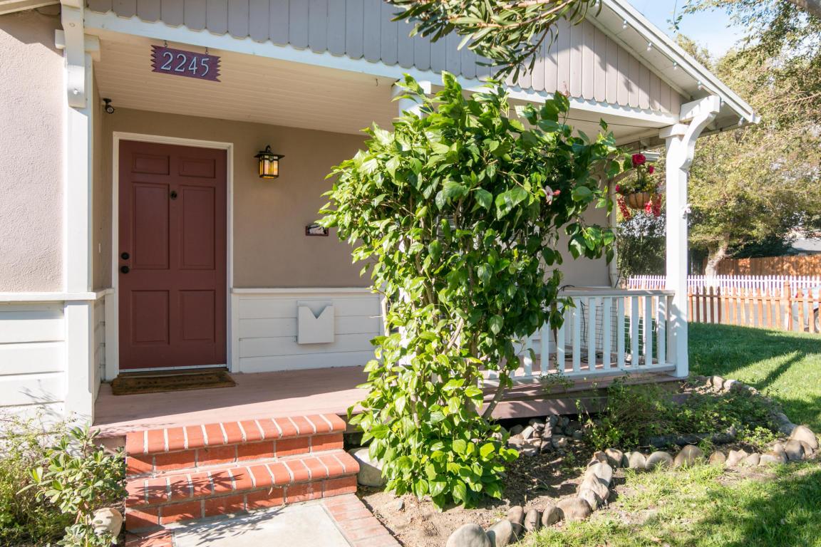 2245 Katherine Avenue, Ventura, CA 93003