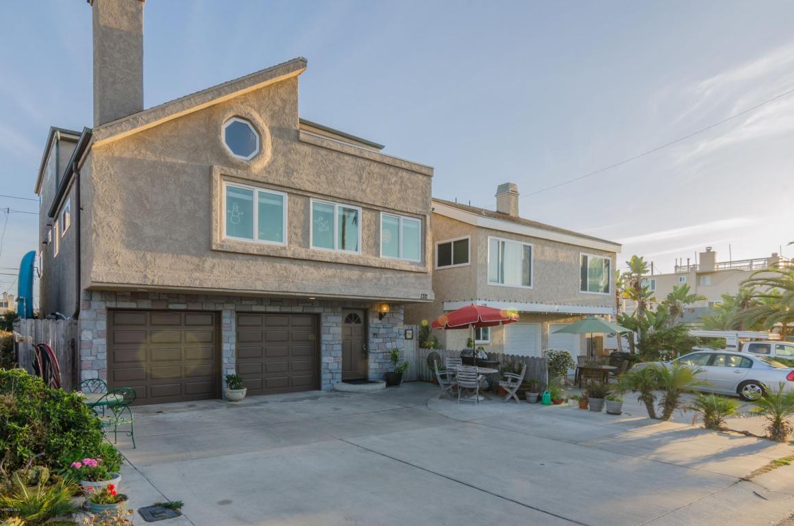 132 Hollywood Avenue, Oxnard, CA 93035