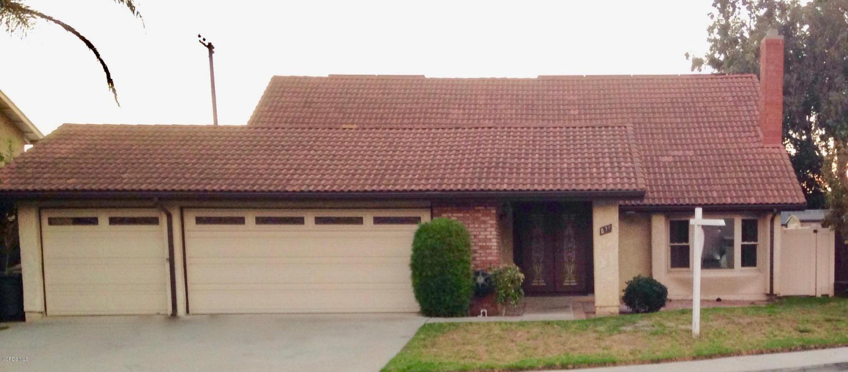 875 Greensboro Road, Ventura, CA 93004