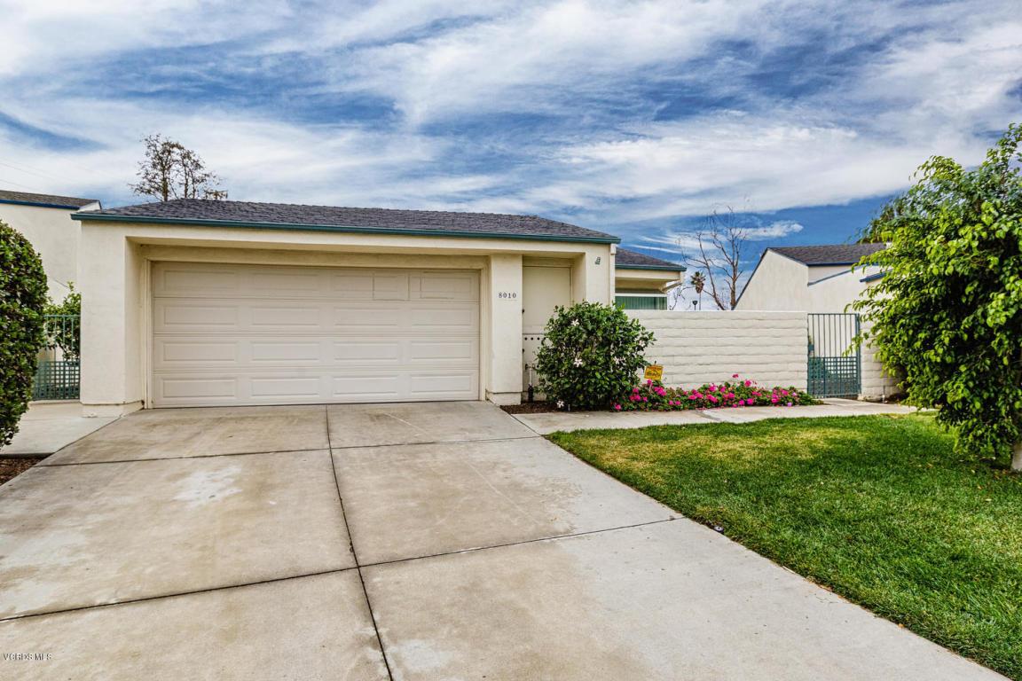 8010 Denver Street, Ventura, CA 93004