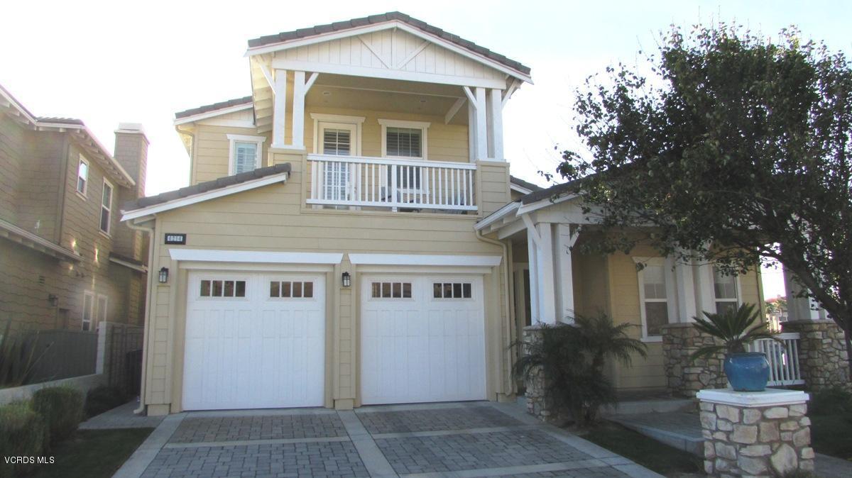 4214 Caribbean Street, Oxnard, CA 93035