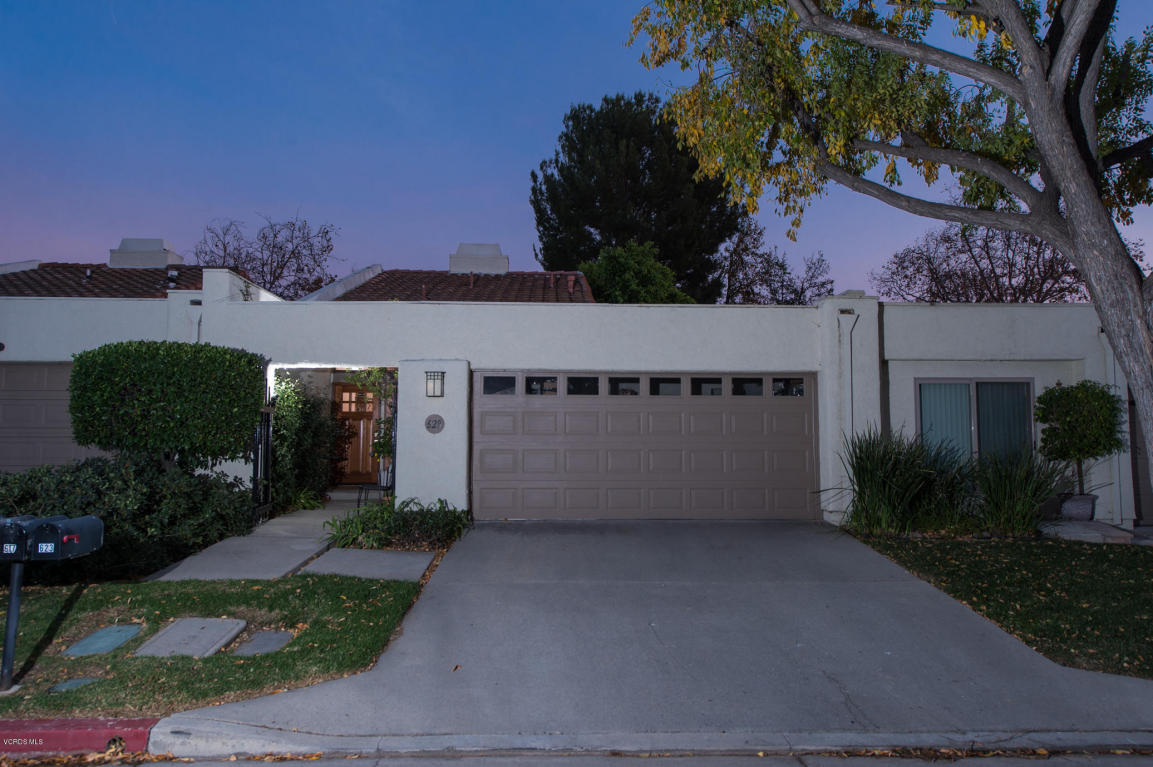 628 Racquet Club Lane, Thousand Oaks, CA 91360