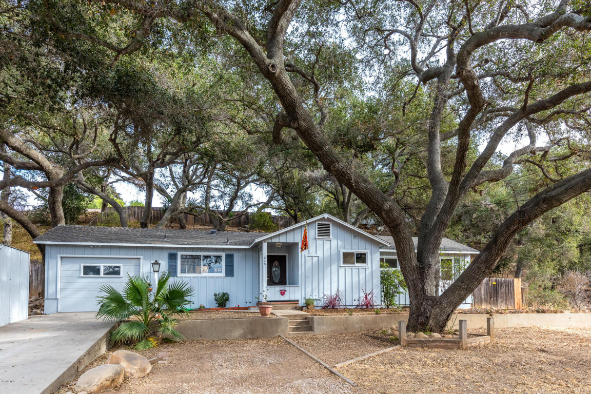 1620 S Rice Road, Ojai, CA 93023