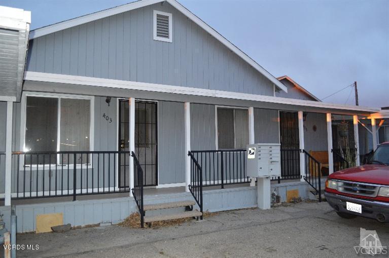 405 E Harvard Boulevard, Santa Paula, CA 93060