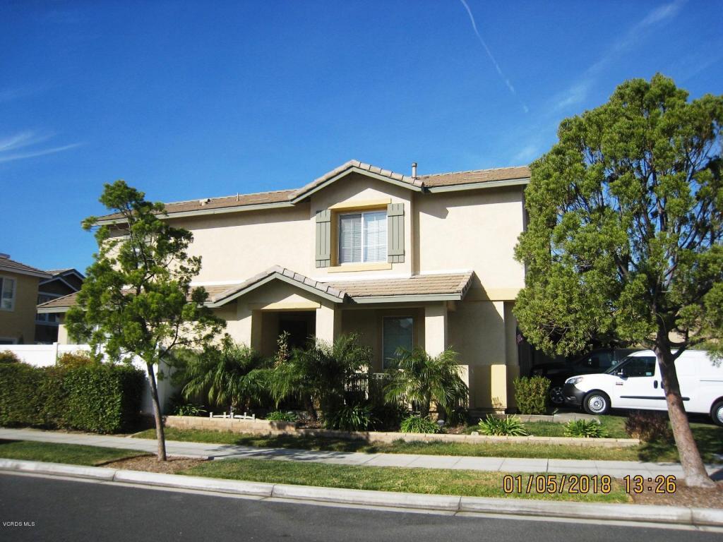 431 Arborwood Street, Fillmore, CA 93015