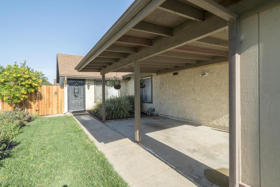 5387 Heather Street, Camarillo, CA 93012