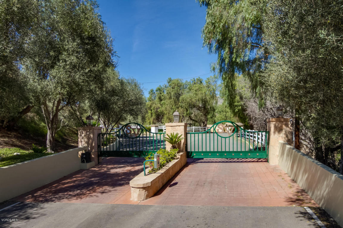 6800 Coyote Canyon Road, Somis, CA 93066