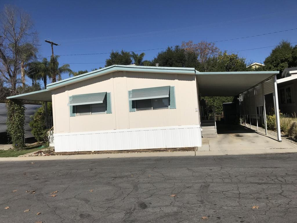 950 Woodland Avenue, Ojai, CA 93023