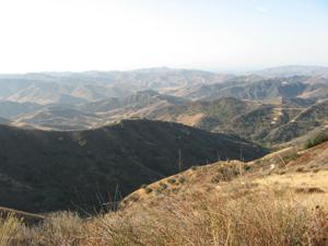 0 Sulphur Mountain Road, Ojai, CA 93023