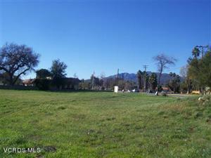 E Ojai Avenue, Ojai, CA 93023