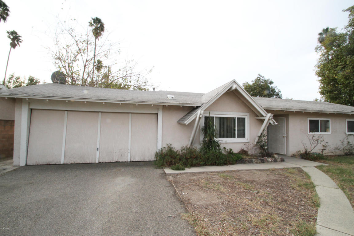 3502 Evans Drive, Simi Valley, CA 93063