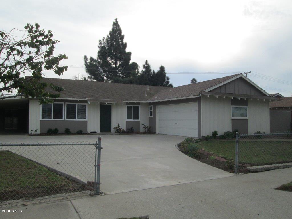2842 Dumetz Street, Camarillo, CA 93010