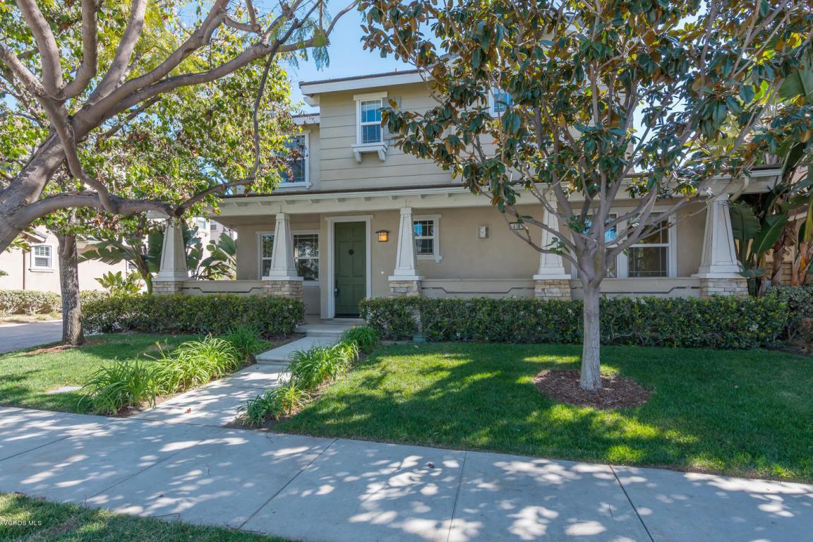 418 Town Forest Court, Camarillo, CA 93012