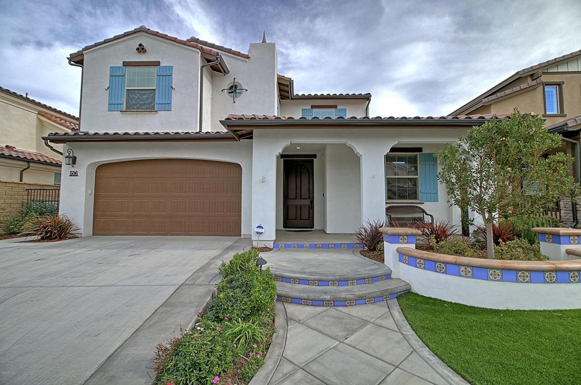 506 Bloomfield Place, Camarillo, CA 93012