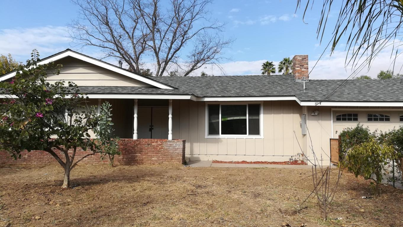377 N La Luna Avenue, Ojai, CA 93023