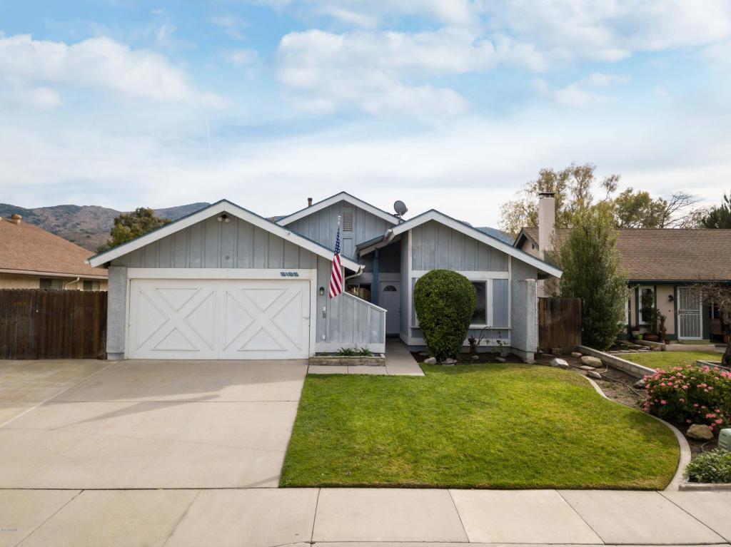 6186 Calle Bodega, Camarillo, CA 93012