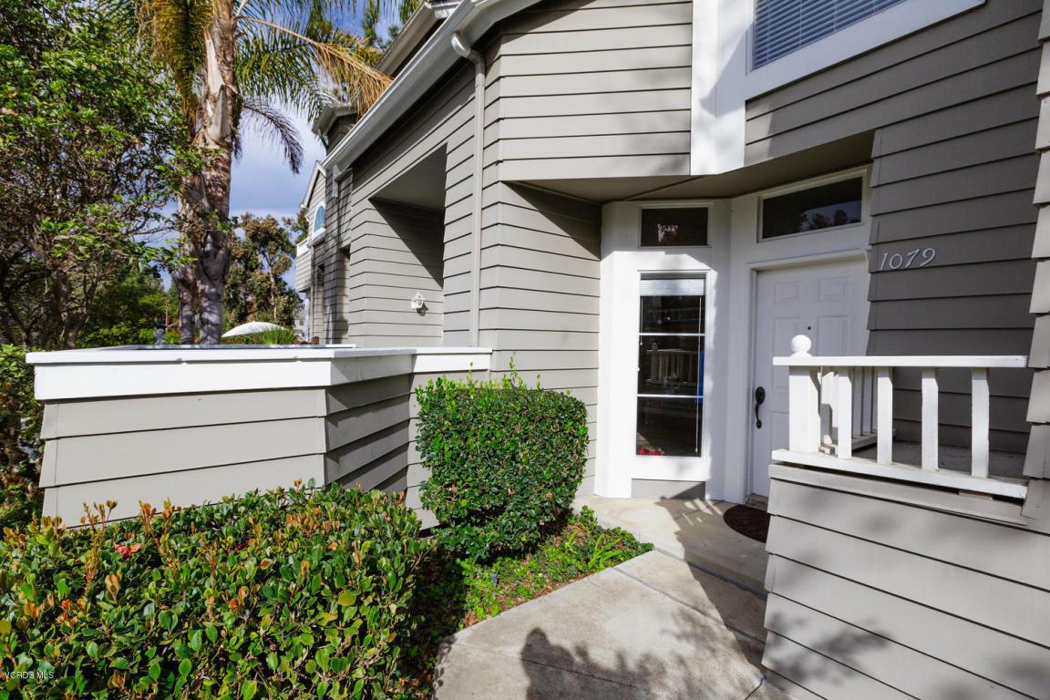 1079 Stravinsky Lane, Ventura, CA 93003