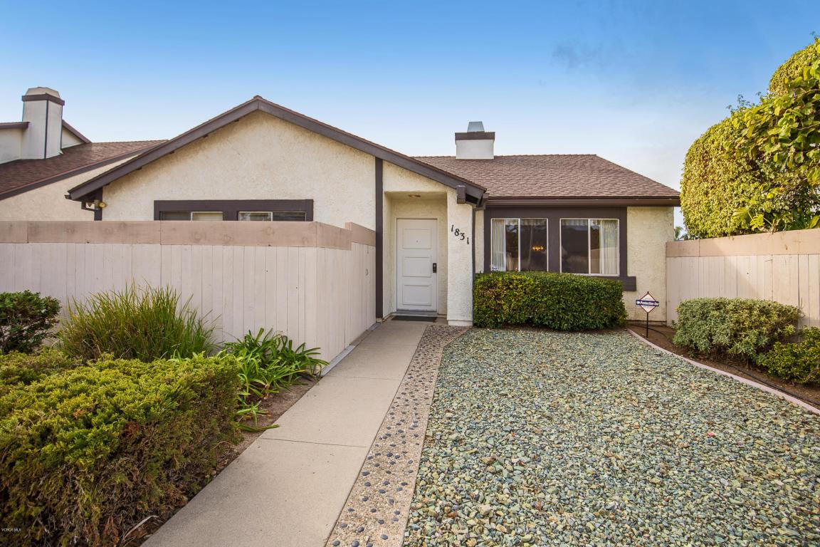 1831 Masthead Drive, Oxnard, CA 93035