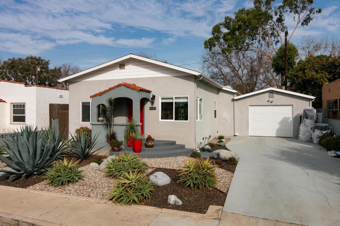 263 Barry Drive, Ventura, CA 93001