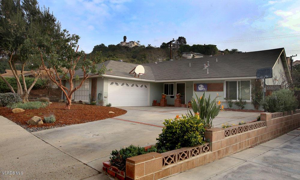 533 Bradley Street, Santa Paula, CA 93060