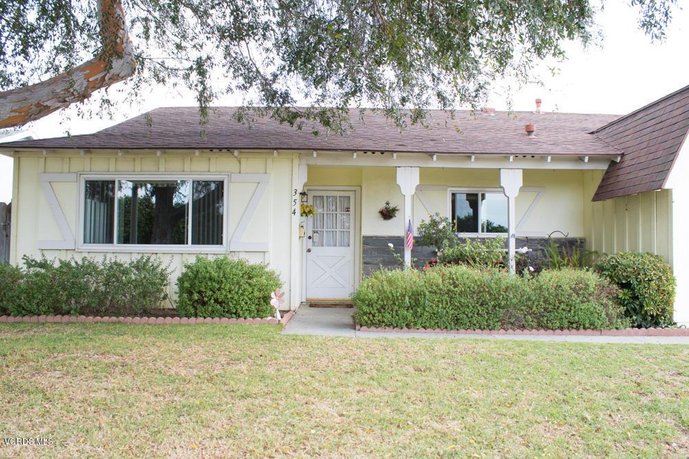 354 N Saticoy Avenue, Ventura, CA 93004