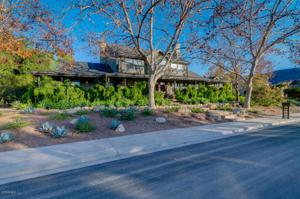 574 Los Alamos Drive, Ojai, CA 93023