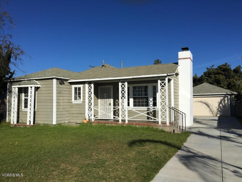 631 W Roderick Avenue, Oxnard, CA 93030