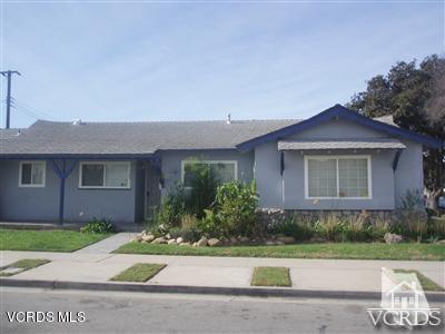 1501 Robin Avenue, Ventura, CA 93003