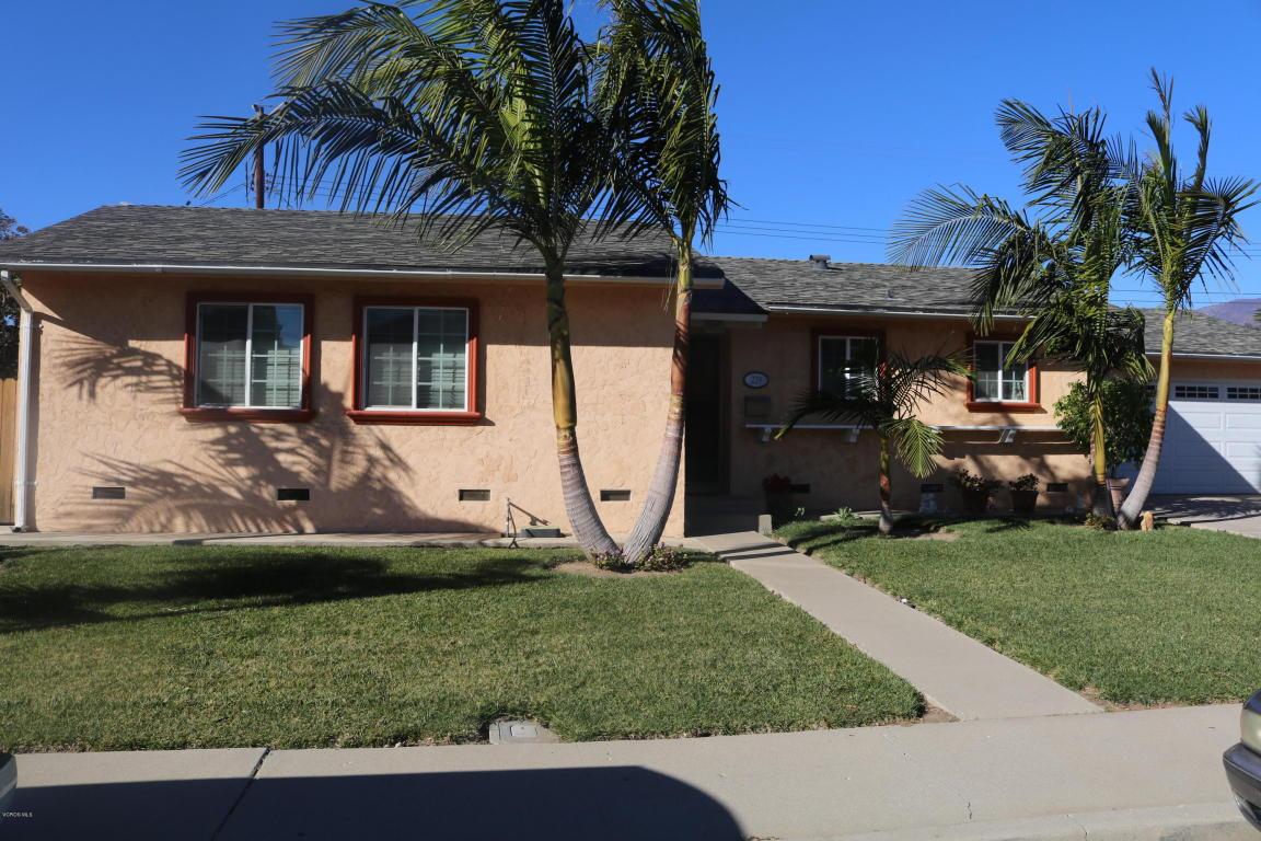 229 Eliot Street, Santa Paula, CA 93060