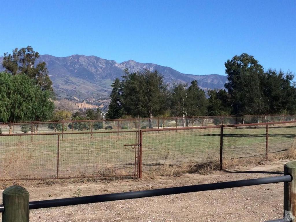 16500 S Mountain Road, Santa Paula, CA 93060