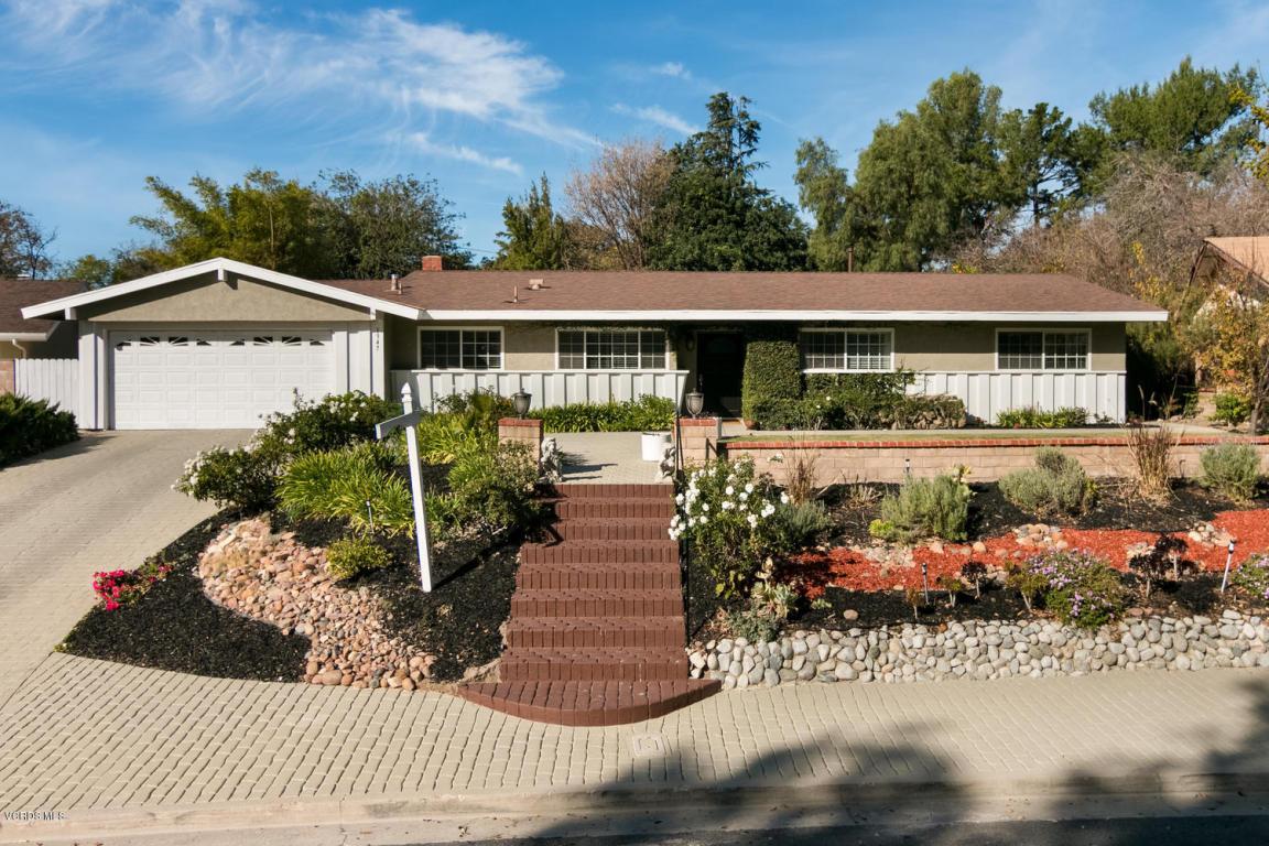 1947 Havenwood Drive, Thousand Oaks, CA 91362
