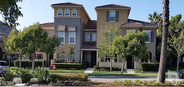 3315 Ivy Garden Court, Camarillo, CA 93012