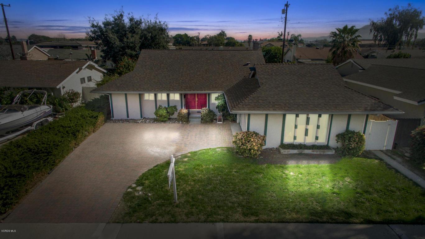 364 Murray Avenue, Camarillo, CA 93010