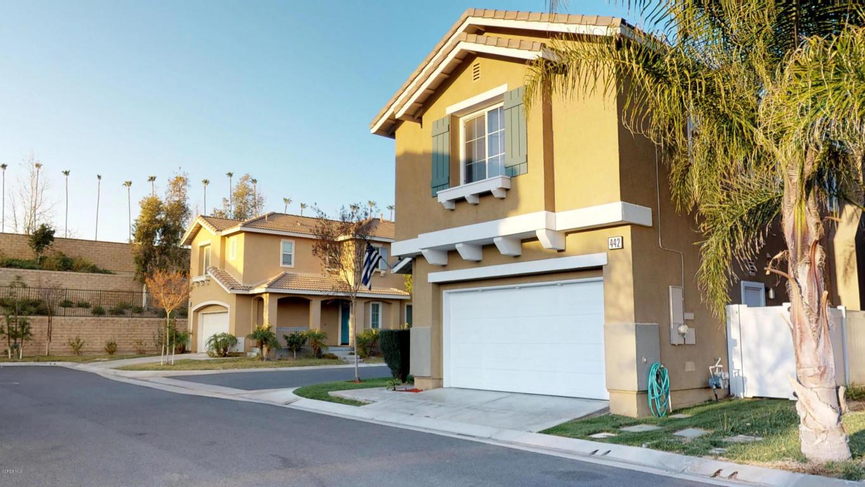 442 Arborwood Street, Fillmore, CA 93015