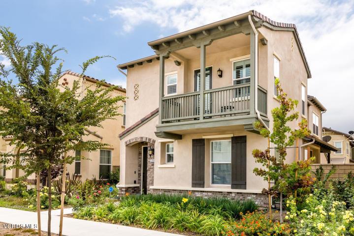 254 Stonegate Road, Camarillo, CA 93010