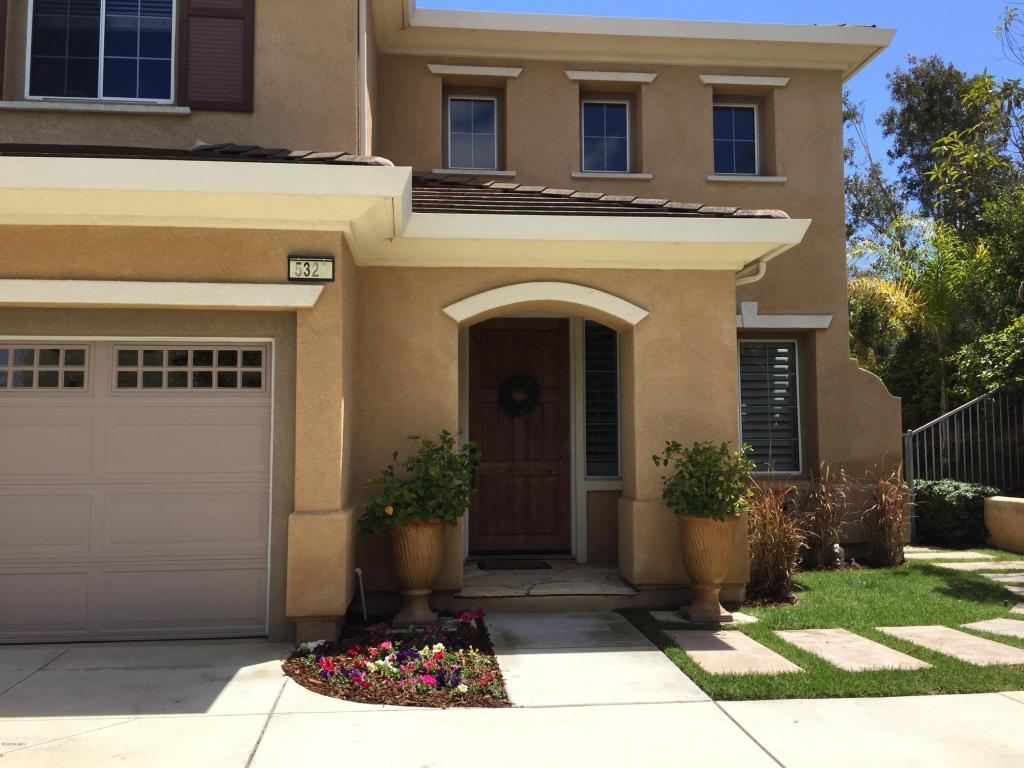 5320 Via Jacinto, Newbury Park, CA 91320