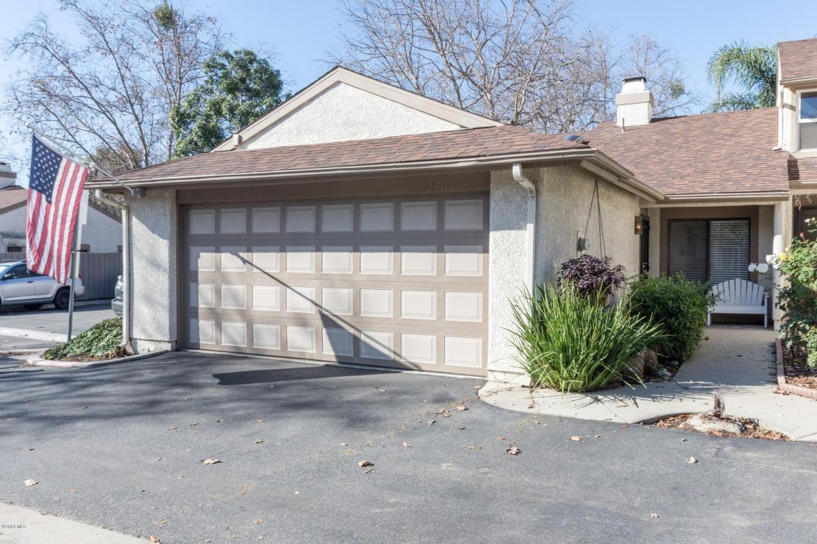 2407 Chippewa Lane, Ventura, CA 93001