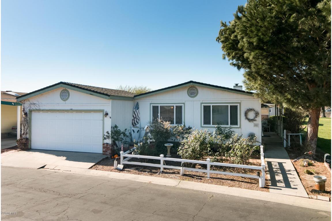 80 Poinsettia Gardens Drive, Ventura, CA 93004