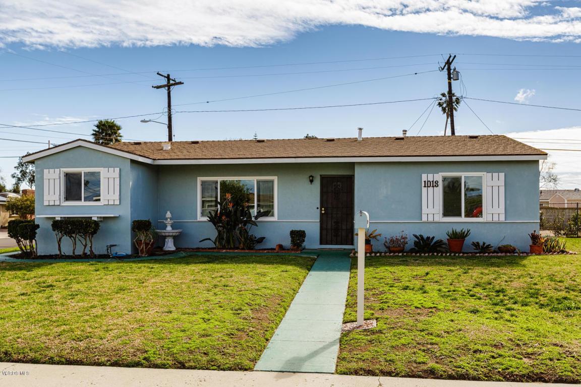 1013 N 6th Street, Port Hueneme, CA 93041