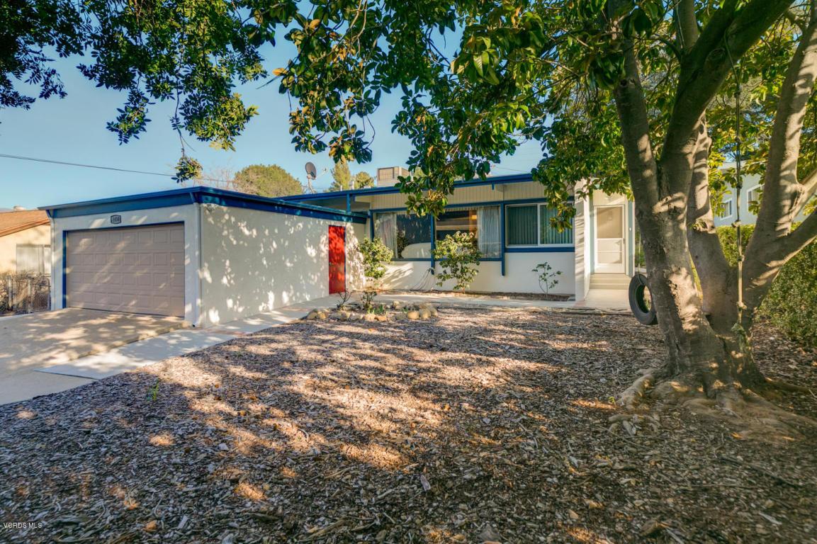 1450 Cruzero Street, Ojai, CA 93023