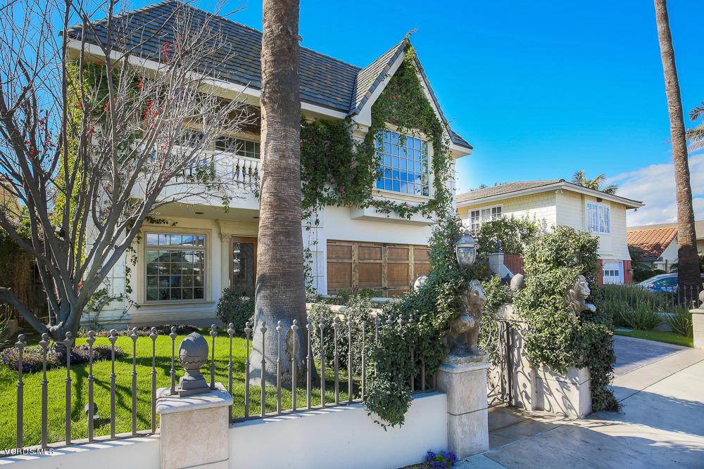 2961 Surfrider Avenue, Ventura, CA 93001