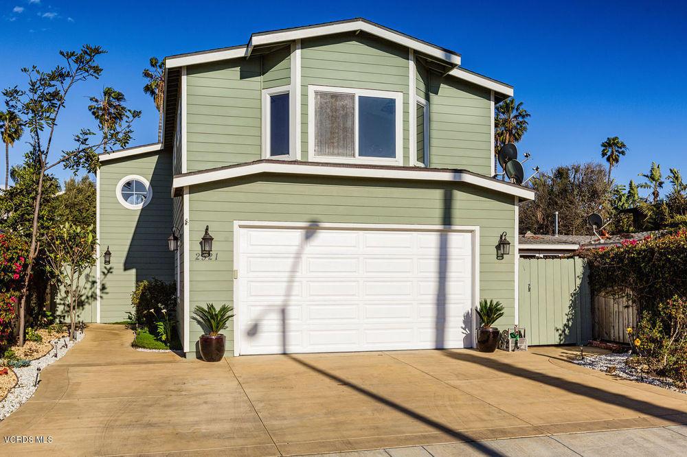 2521 Pierpont Boulevard, Ventura, CA 93001