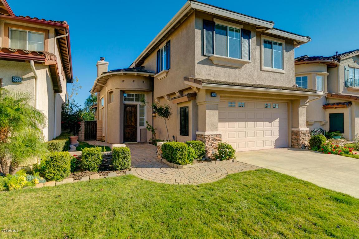 2848 Golf Villa Way, Camarillo, CA 93010